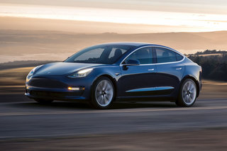 Tesla Model 3 not rolling out internationally until 2019, UK even longer
