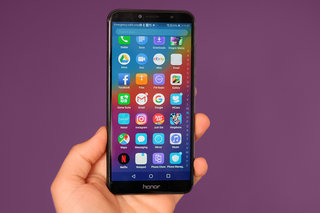 Honor 7A review image 4