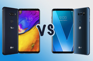 LG V35 ThinQ vs LG V30: What's the difference?