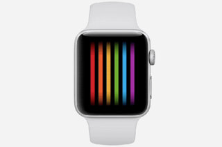 New Apple Watch 'Pride' face leaks out ahead of WWDC 2018