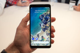 LG to supply Pixel 3 XL OLED display, hopefully without colour issues