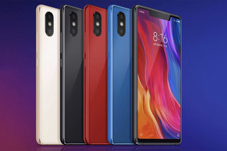 Xiaomi Mi 8 Is A 61-inch Monster With Iphone X Looks And Dual-frequency Gps image 2