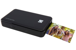 Claim a free Kodak photo printer with select Sony Huawei and LG phones from O2 image 2