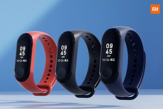 Xiaomi's new Mi Band 3 has a 20-day battery life, 50m water resistance