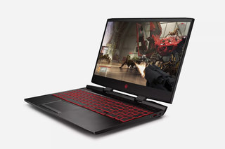 HP's new Omen 15 gaming laptop offers more speed and slim bezels