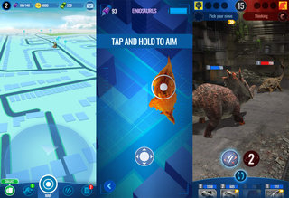 Jurassic World Alive How To Play In-game Payments And Everything You Need To Know image 2