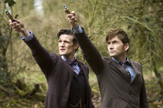 Last 10 seasons of Doctor Who now available to watch on BBC iPlayer for free