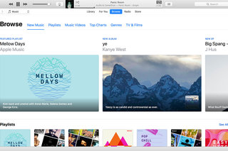 Apple Music web player can now stream full songs for subscribers