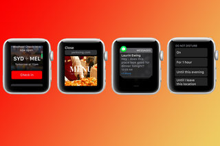 Whats New In Apple Watchos 5 image 2
