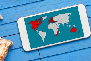 Vodafone free roaming now in 29 more countries