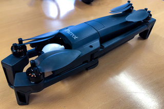 Parrot Anifi Portable Drone Revealed In Photos image 12