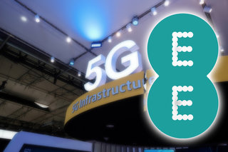EE is looking for customers to test the UK's first 5G trial in London
