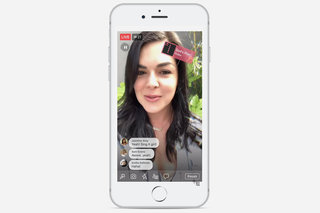 Facebook copies Musical.ly and Dubsmash with Lip Sync Live tool