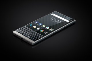 BlackBerry Key2 press renders image 6