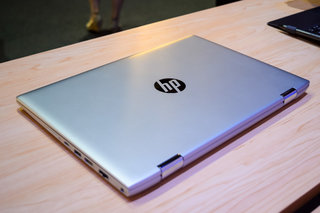 HP ProBook x360 440 G1 initial review Slim but super secure image 10