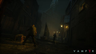 Official Vampyr review images image 10