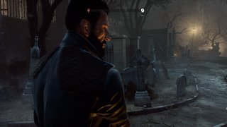 Official Vampyr review images image 15