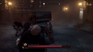 Official Vampyr review images image 19