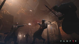 Official Vampyr review images image 3
