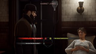 Official Vampyr review images image 32