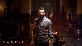 Official Vampyr review images image 6