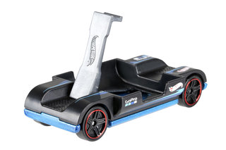 GoPro toy car lets you film your Hot Wheels stunts