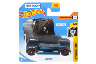 GoPro toy car lets you film your Hot Wheels stunts image 2