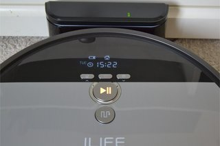 iLife V8s robot vacuum cleaner review Sucking mopping and so much more image 8