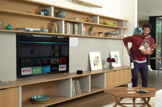 Fire TV Cube official: 4K HDR steaming with voice control for your TV, lights and everything else