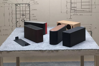 Ikea and Sonos display their first smart speaker prototypes