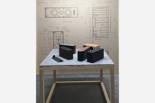 Ikea And Sonos Display Their First Smart Speaker Prototypes image 2