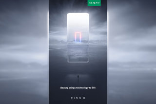 Oppo Find X confirmed, crazy fast charging and 5x zoom camera incoming