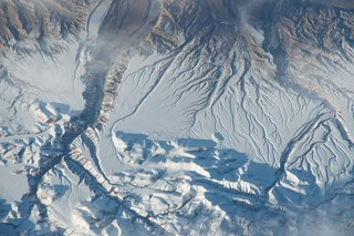 Amazing images from the International Space Station image 11