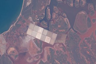 Amazing images from the International Space Station image 20