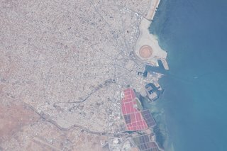 Amazing images from the International Space Station image 22
