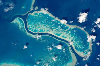 Amazing images from the International Space Station image 26