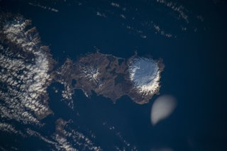 Amazing Images From The International Space Station image 42