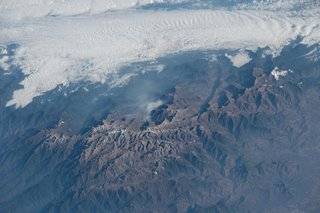 Amazing images from the International Space Station image 15