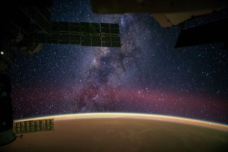 Amazing images from the International Space Station image 28