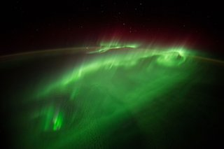 Amazing images from the International Space Station image 34