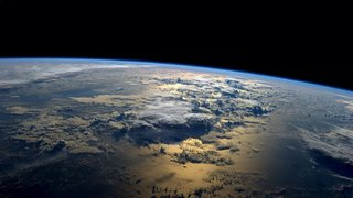 Amazing images from the International Space Station image 35