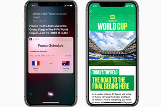 How to watch the World Cup online on TV on mobile in 4K and from abroad image 1