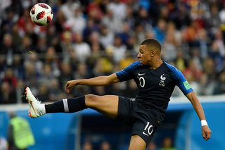 How to watch the World Cup final and third-fourth place play-off online