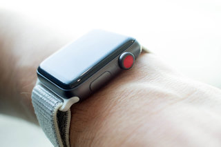 Apple Watch 4 could get touch-sensitive buttons with haptic feedback