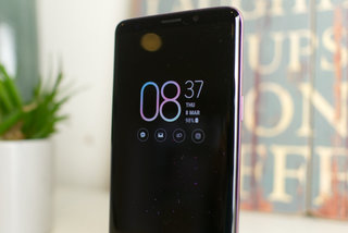 Samsung may embed earpiece in Galaxy S10 display