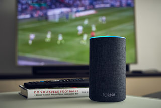 Alexa can now help you gen up on the World Cup