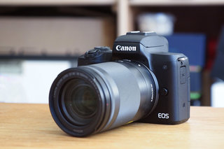 Canon EOS M50 review image 1