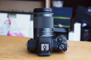 Canon EOS M50 review image 2