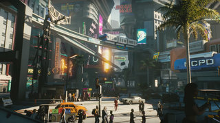 Cyberpunk 2077 initial review The most stunning open world RPG weve seen by far image 3