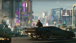 Cyberpunk 2077 initial review The most stunning open world RPG weve seen by far image 5
